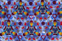 How to Make and Photograph a Kaleidoscope