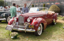 Audacity of Hope: Classic Cars